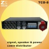 TCD-8 system power distribution box