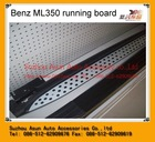 Benz ML350 car auto accessories aluiminum original style