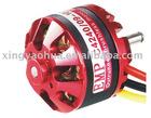 Brushless dc outrunner motor C4240/C4250/C4260