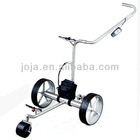 Titanium germany golf trolley ONlY 6kg, with remote control, lithium battery