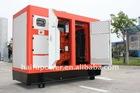 80KVA Super Silent Diesel Generator Set