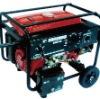 portable gasoline welding generator