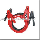 Booster Cable Set 200A-500A round bag packing