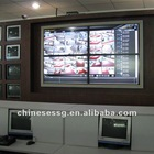security monitoring platform & security management center for ip video alarm