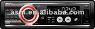 CD, LCD Display and Digital Clock of Car MP3 Player