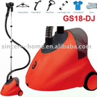 GS18-DJ Garment Steamer Iron for clothes shop and hotel