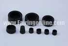 Rubber Frame Plug Set for Suzuki GSXR GSX-R 1000 05-06