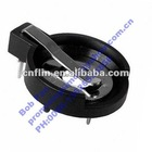 CR2032 Battery Button Cell Holder
