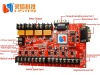 Multi-function board for Full color led display controller