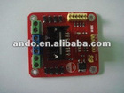 L298N driver board module