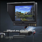 "Lilliput-NEW 9.7"" LCD Field Monitor with Advanced Functions"