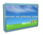 big size open frame lcd display
