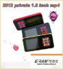 2012 Most popular 1.8 inch Private MP4 Player,mp4 digital player