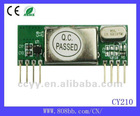 Hot! Wireless RF Receiver Module 433MHz