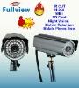 IP-D-H1815WIP---P2P H.264 Outdoor Bullet ir waterproof wireless ip camera With IR-Cut