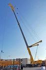All Terrain Crane(used crane,Liebherr all terrain crane,truck crane,liebherr all terrain crane)