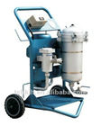 water removal Portable Filter cart(new oil filtration ,bypass filtration )
