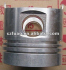 S1105 Diesel engine Parts Piston
