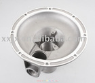 casting,machining ,gravity casting,fuel nozzle,A356,Compare Customize, casting pump body,