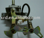 Multifunctional ignition gas valve for gas cookerF-8