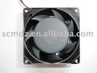 80*80*38mm excellent quality 110-380V AC ventilator fan
