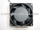 80*80*38mm excellent quality 110-380V AC ventilator fan