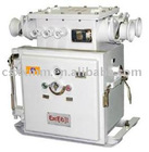 Mine Flame-proof Essence Security Vacuum Electromagnetic Starter-QJZ
