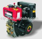 CC178F-A 7hp diesel engine