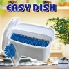 HW-DW-02 super water-saving magic dish washer machine cleaner