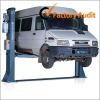 EE-6255E two post lift,electrical release car lift