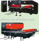 Turret Punch Press/CNC Turret Punching