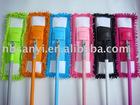 chenille flat mop set