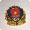 Army Metal Badge