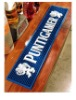 soft pvc bar runner
