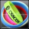 Custom Printing Silicone Bracelet