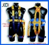 safety harness (manufacture)