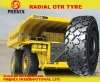 EARTHMOVER TIRE 29.5R29