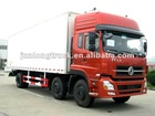 DongFeng Tianlong 6*2 reefer vehicle