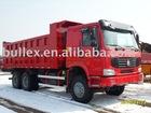 tipper truck