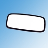 Wake Surfboard Mirror