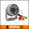 CMOS Color Infrared Night Vision Security Camera CV-609C