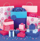 2012 hot sale mini gift paper bag
