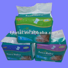 High quality EASY BABY baby diapers (colorful,dispossible,lovely)