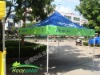 high quality and useable folding advertesing canopy