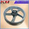 Automobile wheel aluminum alloy die casting