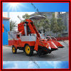 Self-propelled Corn harvest machine 0086 13613847731