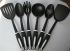 Nylon kitchen utensils 6 pcs