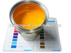 Screen Printing Ink For Rubber material