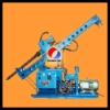 MGY60A fission type anchoring drill