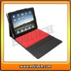 Rubber Bluetooth Keyboard For Ipad With Leather Bag